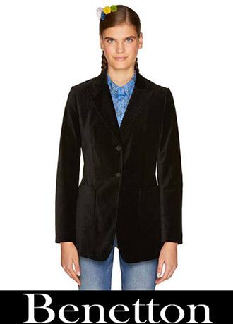 New Arrivals Benetton Outerwear Women's Clothing 4