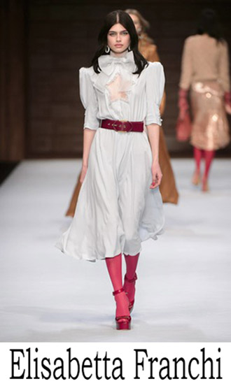 New Arrivals Elisabetta Franchi Women's Clothing 2