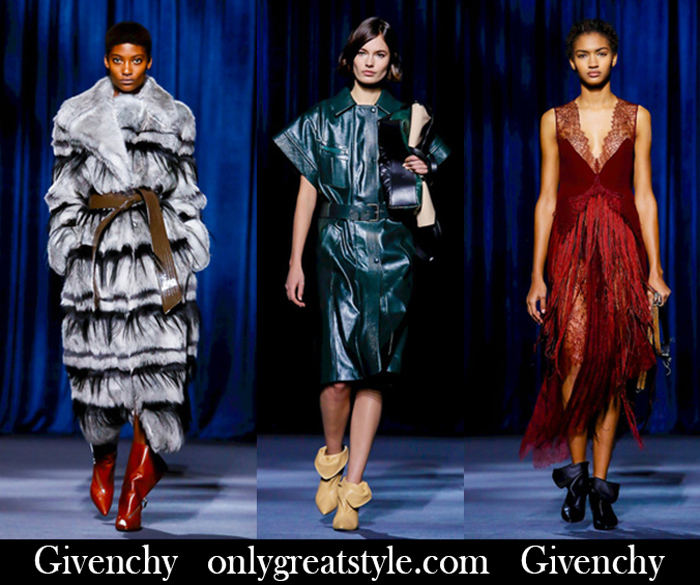 New Arrivals Givenchy Fall Winter 2018 2019 Women's