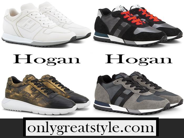 New arrivals Hogan sneakers 2018 2019 men's fall winter