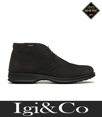New Arrivals Igi&Co Footwear Men's Clothing 1