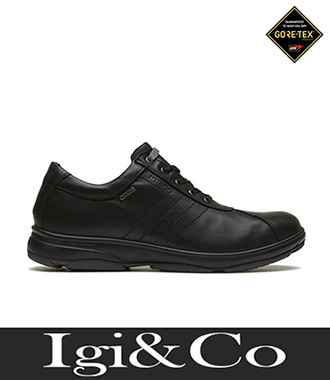 New Arrivals Igi&Co Footwear Men's Clothing 11