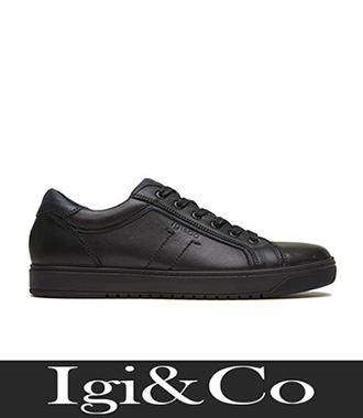 New Arrivals Igi&Co Footwear Men's Clothing 12