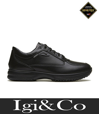 New Arrivals Igi&Co Footwear Men's Clothing 13