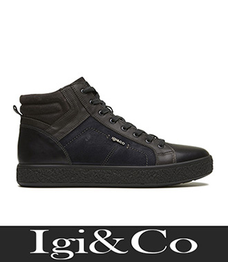 New Arrivals Igi&Co Footwear Men's Clothing 3