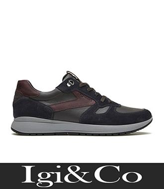 New Arrivals Igi&Co Footwear Men's Clothing 4