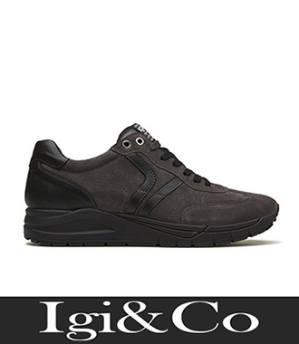 New Arrivals Igi&Co Footwear Men's Clothing 5