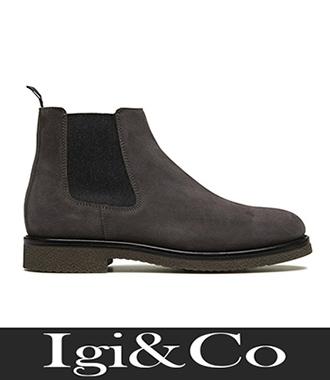 New Arrivals Igi&Co Footwear Men's Clothing 7