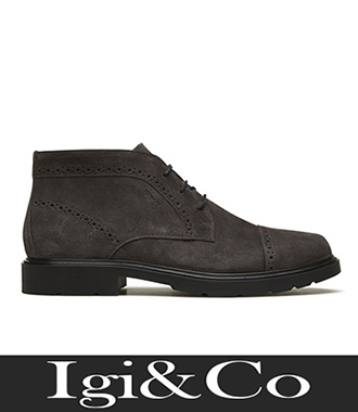 New Arrivals Igi&Co Footwear Men's Clothing 8