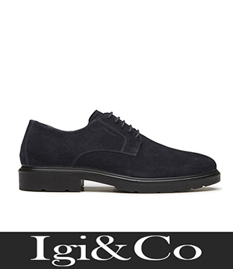 New Arrivals Igi&Co Footwear Men's Clothing 9