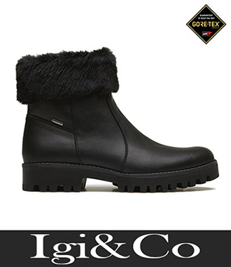 New Arrivals Igi&Co Footwear Women's Clothing 10