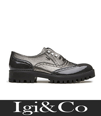 New Arrivals Igi&Co Footwear Women's Clothing 2