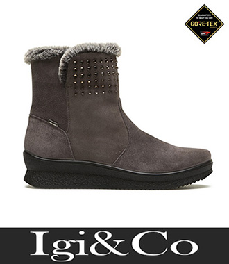 New Arrivals Igi&Co Footwear Women's Clothing 3