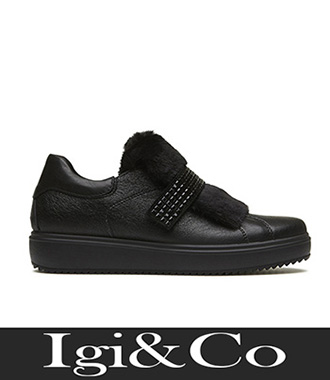 New Arrivals Igi&Co Footwear Women's Clothing 4