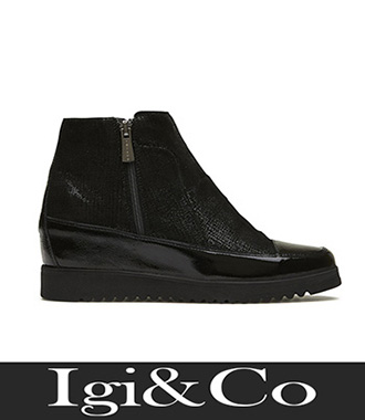New Arrivals Igi&Co Footwear Women's Clothing 8