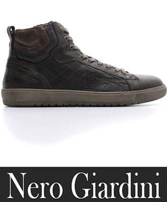 New Arrivals Nero Giardini Footwear Men's Clothing 1