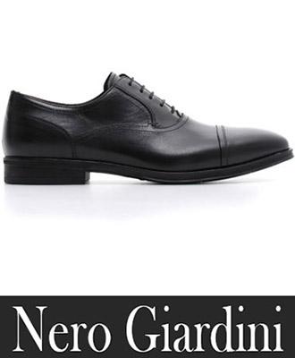 New Arrivals Nero Giardini Footwear Men's Clothing 2