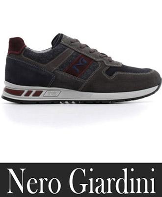New Arrivals Nero Giardini Footwear Men's Clothing 3