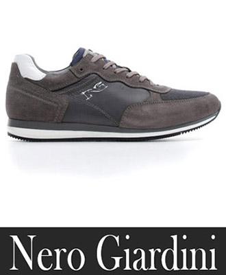 New Arrivals Nero Giardini Footwear Men's Clothing 4