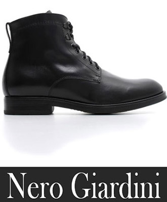 New Arrivals Nero Giardini Footwear Men's Clothing 5
