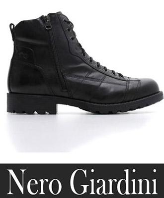 New Arrivals Nero Giardini Footwear Men's Clothing 6