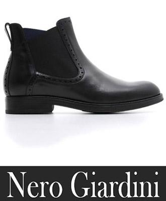 New Arrivals Nero Giardini Footwear Men's Clothing 7