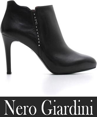 New Arrivals Nero Giardini Footwear Women's Clothing 1