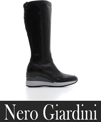 New Arrivals Nero Giardini Footwear Women's Clothing 5