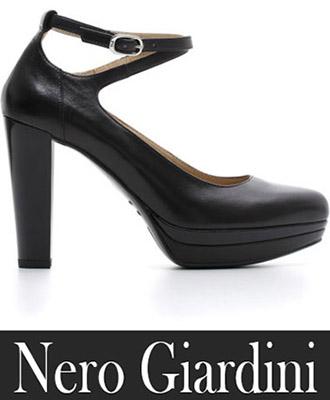 New Arrivals Nero Giardini Footwear Women's Clothing 7
