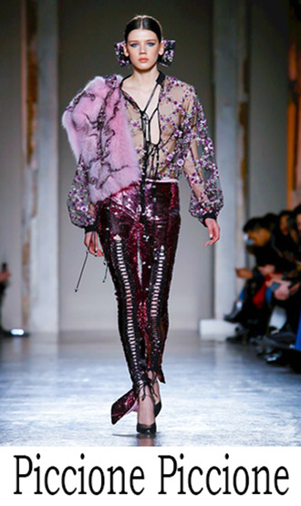 New Arrivals Piccione Piccione Women's Clothing 4