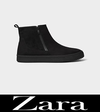 New Arrivals Zara Footwear Men's Clothing 4