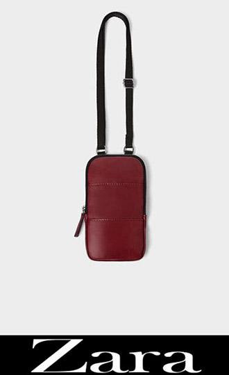 New Arrivals Zara Handbags Men's Accessories 4
