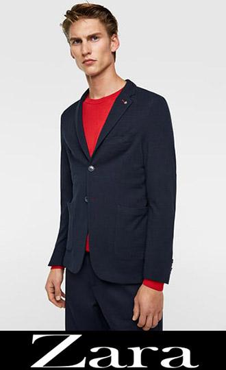 New Arrivals Zara Men's Clothing 10