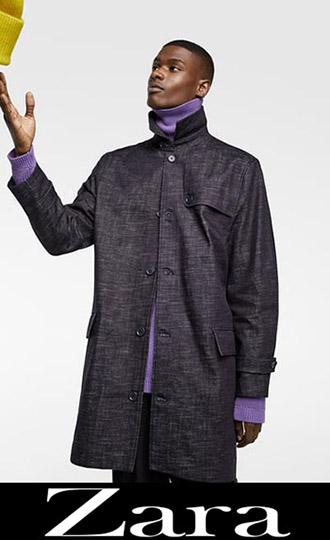 New Arrivals Zara Men's Clothing 7
