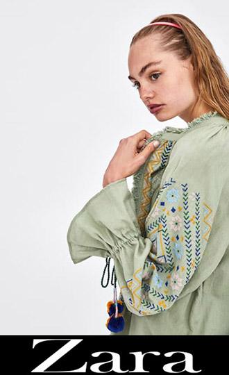 New Arrivals Zara Outerwear Women's Clothing 1