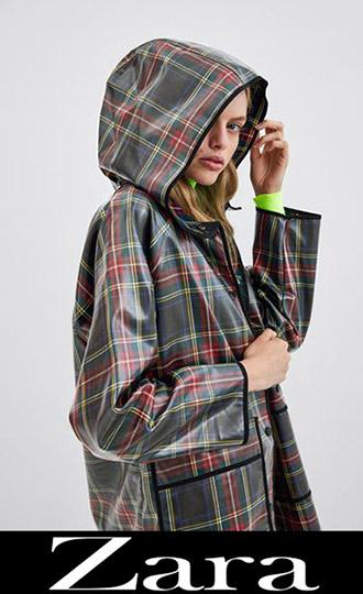 New Arrivals Zara Outerwear Women's Clothing 3