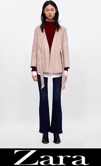 New Arrivals Zara Outerwear Women's Clothing 4