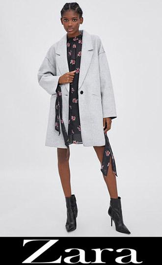 New Arrivals Zara Outerwear Women's Clothing 5