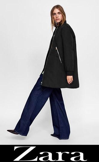 New Arrivals Zara Outerwear Women's Clothing 6