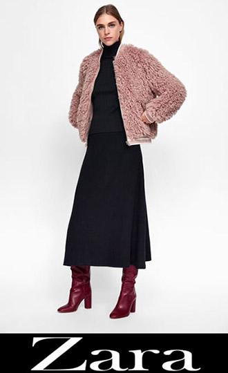 New Arrivals Zara Outerwear Women's Clothing 8
