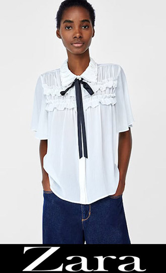 New Arrivals Zara Women's Clothing 2
