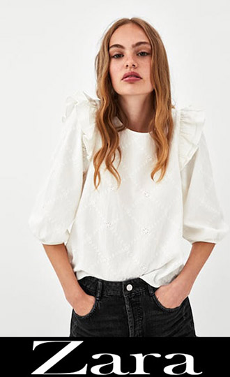New Arrivals Zara Women's Clothing 3