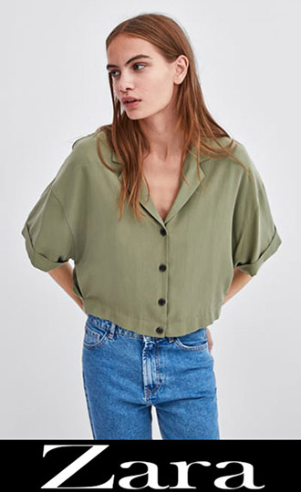 New Arrivals Zara Women's Clothing 9