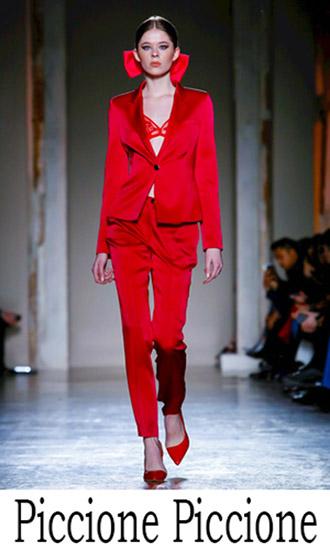 Piccione Piccione Fashion 2018 2019 Women's 1
