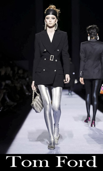 Tom Ford Fashion 2018 2019 Women's 2