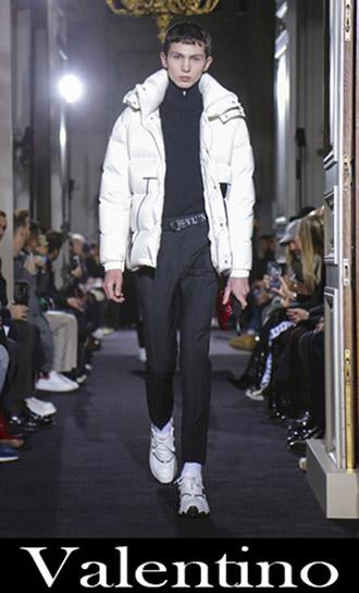Valentino Fall Winter 2018 2019 Men's Clothing 1