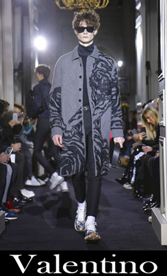Valentino Fall Winter 2018 2019 Men's Clothing 2
