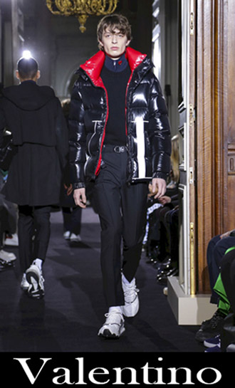 Valentino Fashion 2018 2019 Men's 1