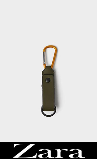 Zara Fall Winter 2018 2019 Men's Accessories 1