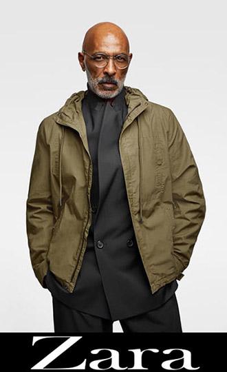Zara Fall Winter 2018 2019 Men's Clothing 10